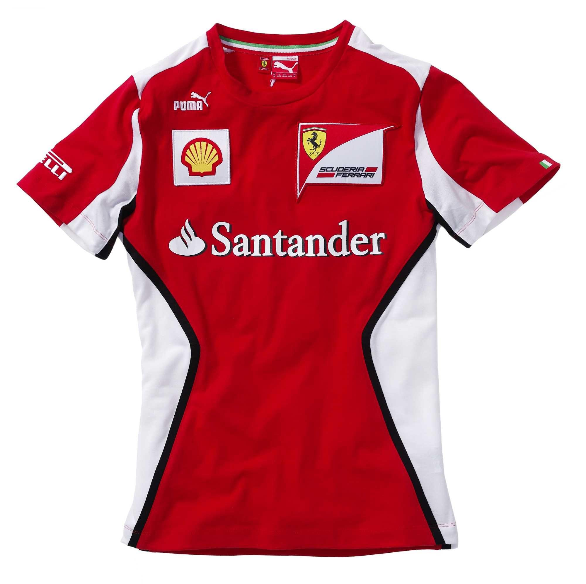 fans red merchandise sebastian scuderia fuel s t mens en shirt driver ferrari tee vettel men for