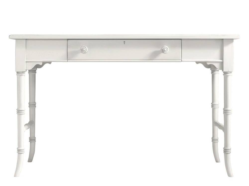 Stanley Furniture Coastal Living Retreat Computer Desk Stanley