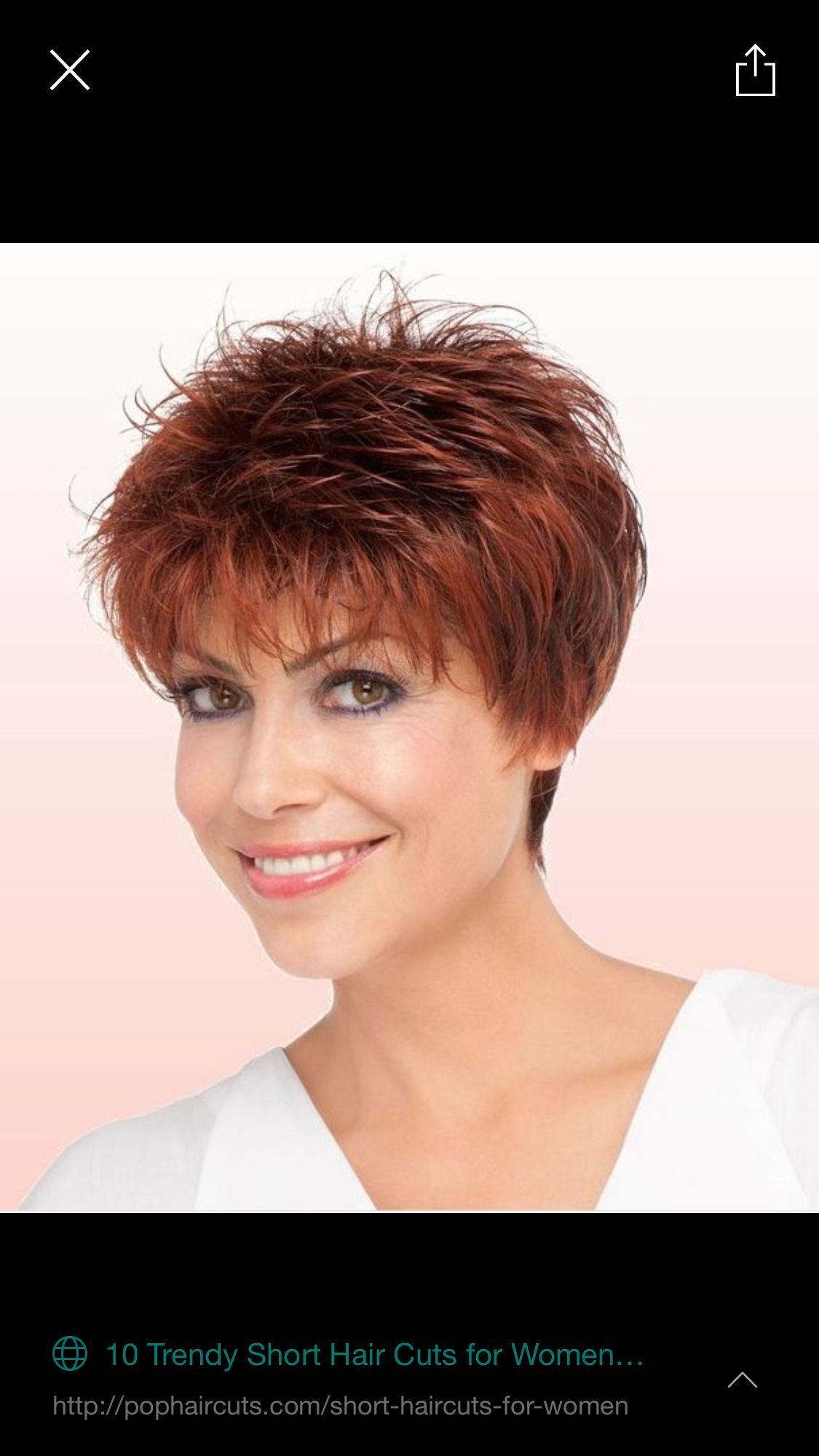 Pin By Angee Owens On Cute Hair Cuts Short Hair Cuts For
