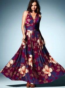 victoria secret maxi dresses summer 2012_2