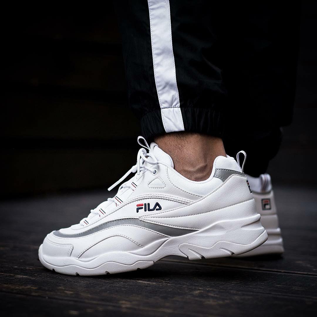 gran venta de liquidación promoción especial donde puedo comprar FILA Ray | Calzado en 2019 | Zapatos fila, Zapatillas fila y ...