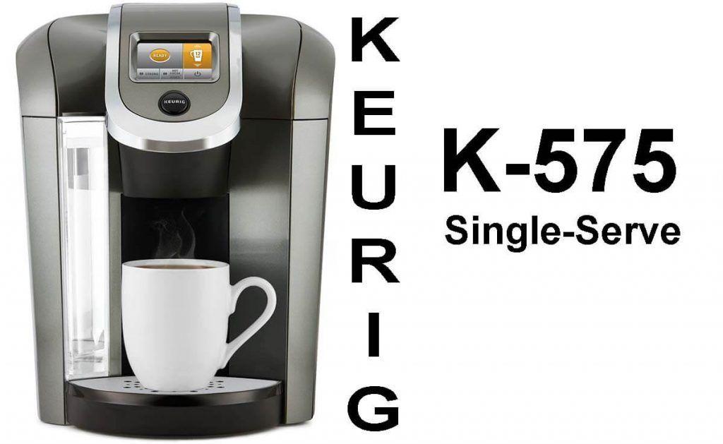 Keurig K575 Coffee Maker Best Keurig Coffee Makers Reviews Coffee