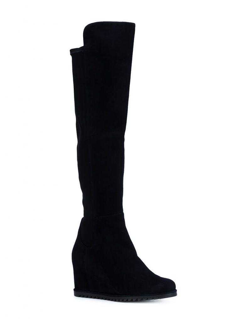 tendance mode: les 24 plus belles boots et bottines femme 2017 en