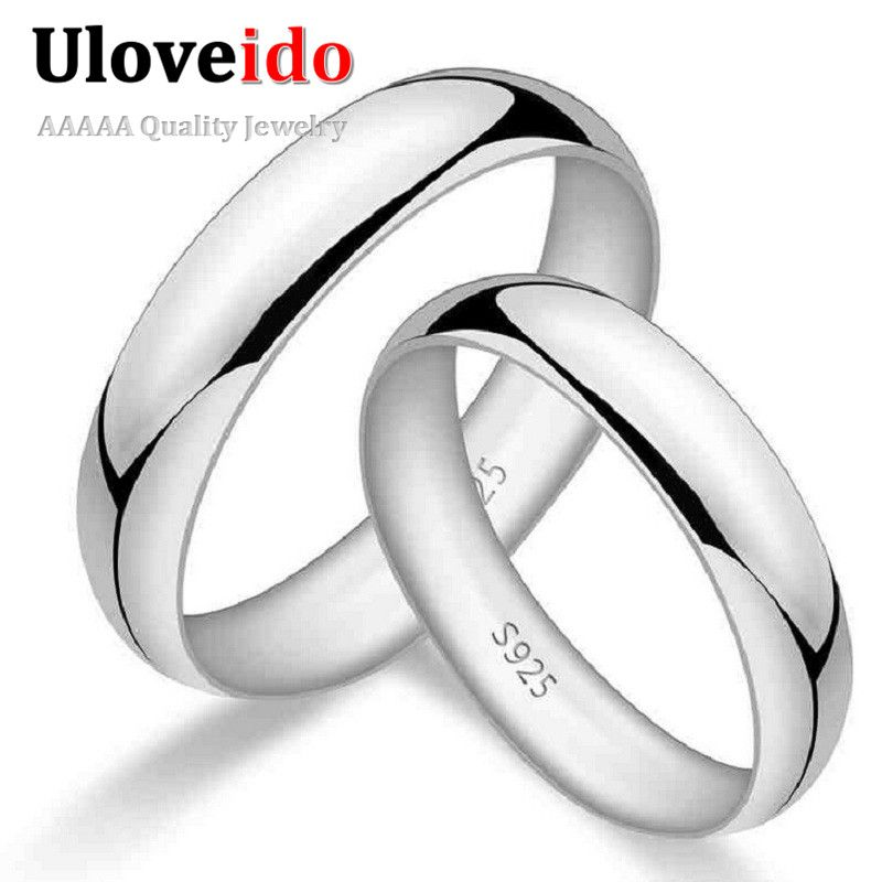Find More Rings Information about Silver Plated Ring Men Jewelry