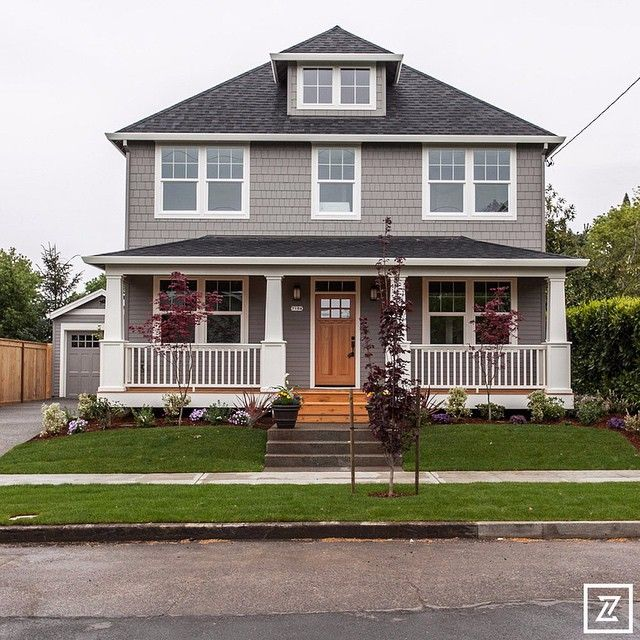 Portland ultimate new home showcase everett custom homes for Dream custom homes
