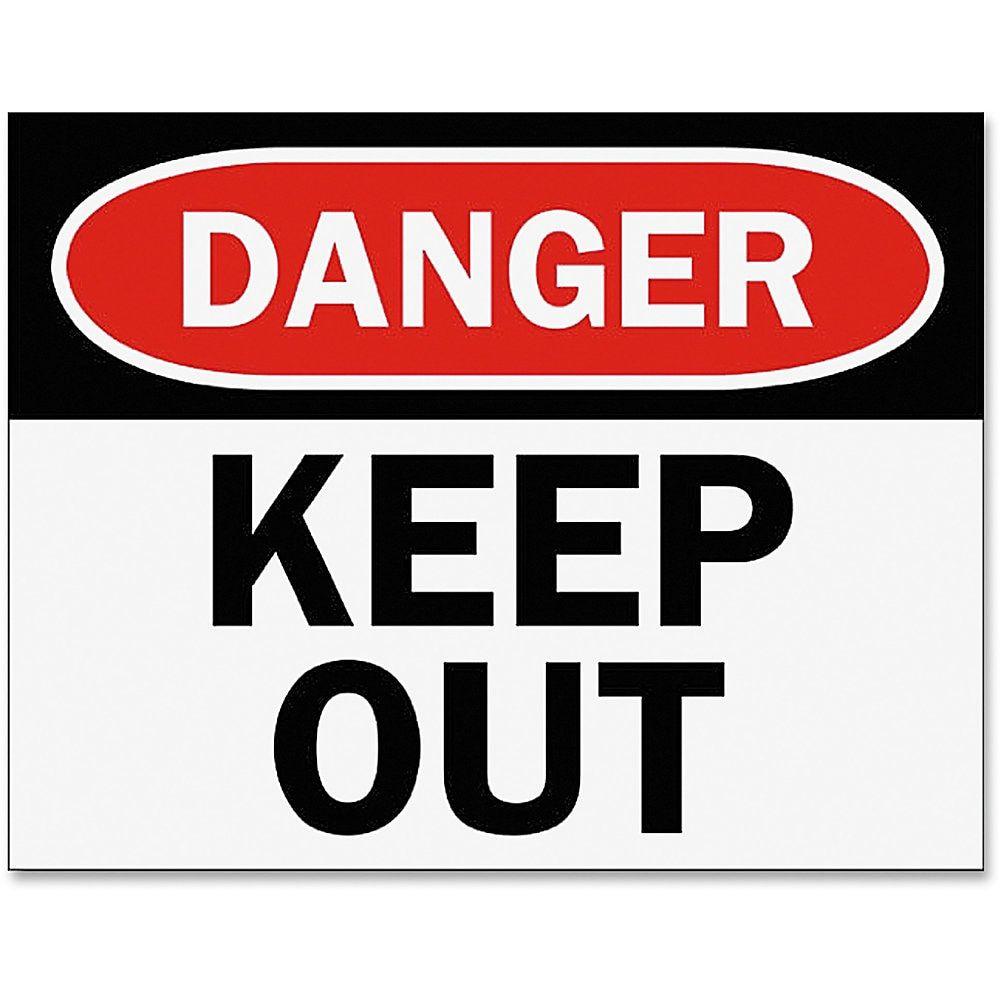 WARNING  NO GLASS BOTTLES  Aluminum 8 x 12 Metal Novelty Danger Sign