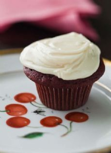 Pumpkin Cupcakes Ina Garten ina garten's red velvet cupcakes! the best cupcake recipe ever