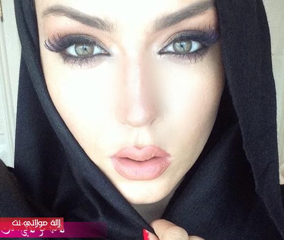 صور بنات عيون زرق Google Kereses Makeup Nose Ring Beauty