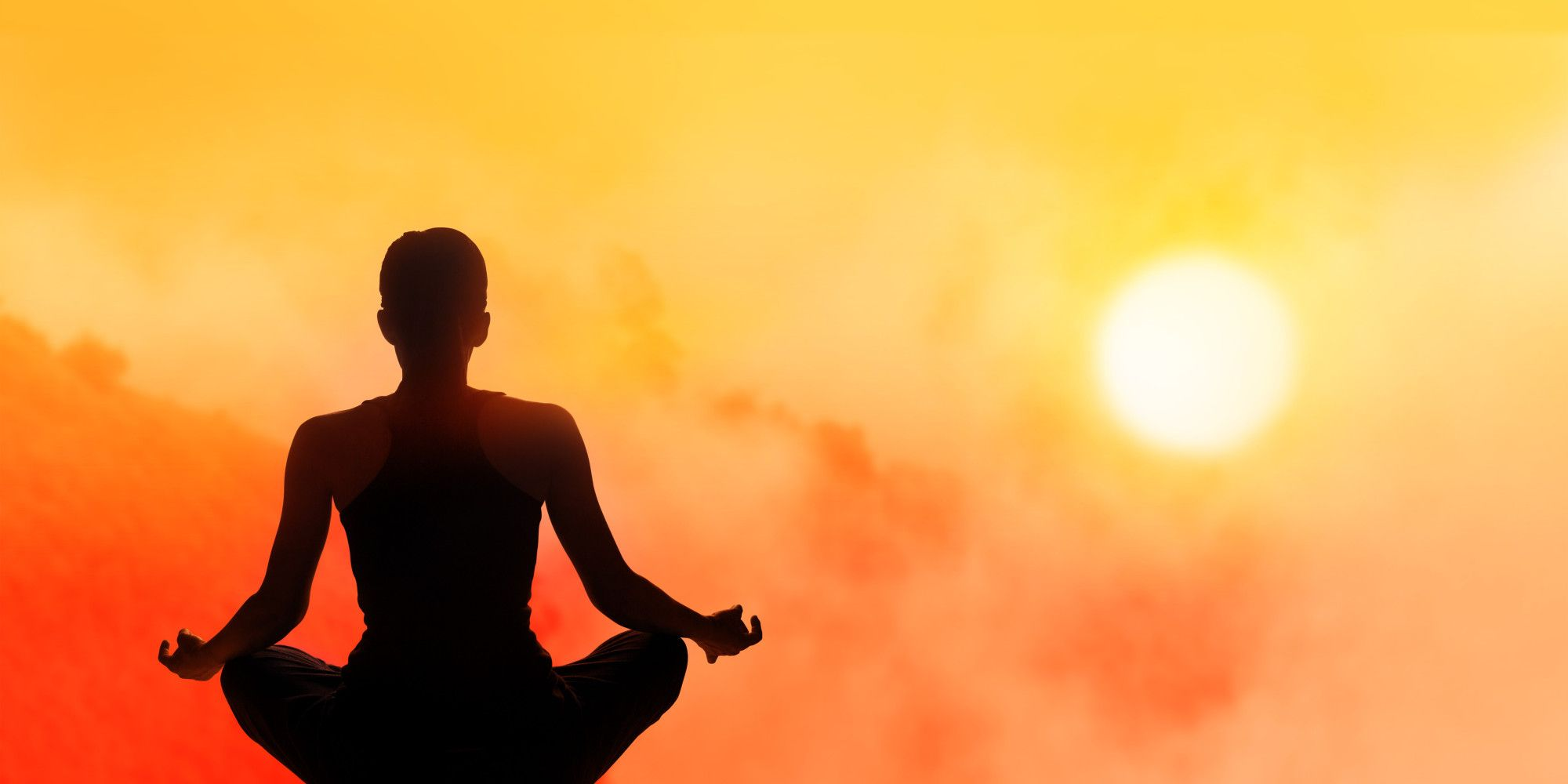 meditation does it work