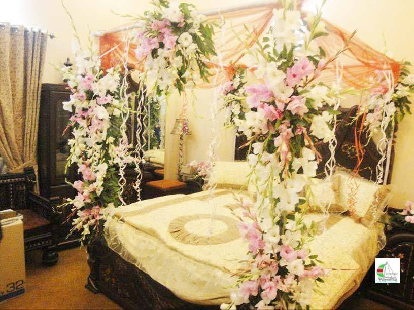 15 Bashor Ghor Wedding Night Traditionally The Bedroom Is