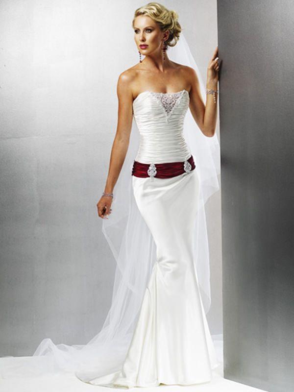 2nd Wedding Dresses Older Bride - Ocodea.com