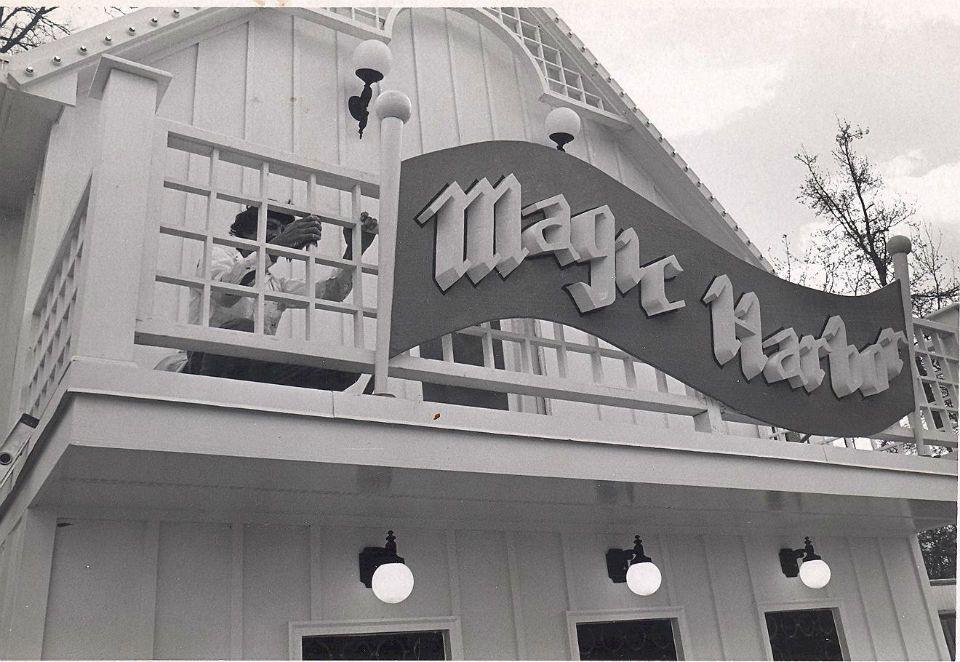 Magic Harbor Myrtle Beach Travel Guide