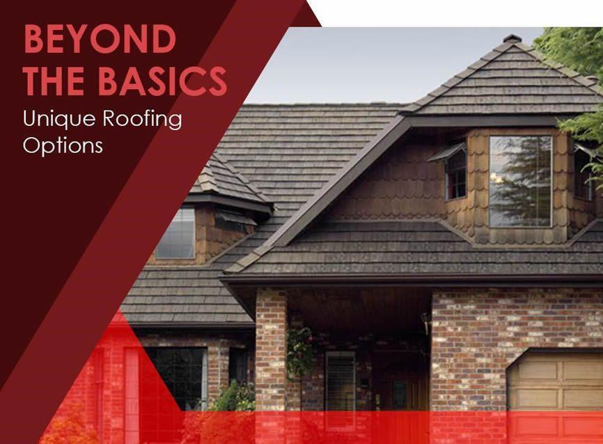 Beyond the Basics Unique Roofing Options to Consider Asphalt - comment calculer le dpe d une maison