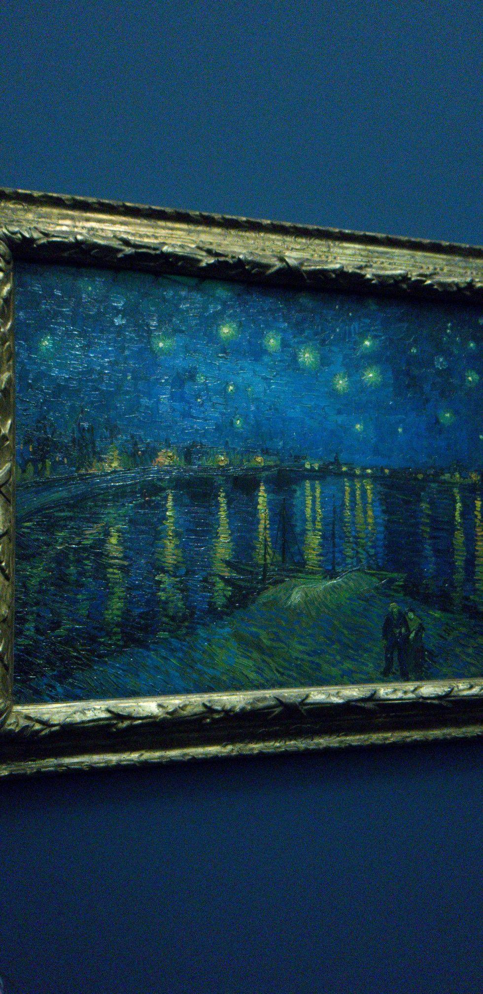 Pin von Laure Droz auf Vincent Van Gogh 18531990