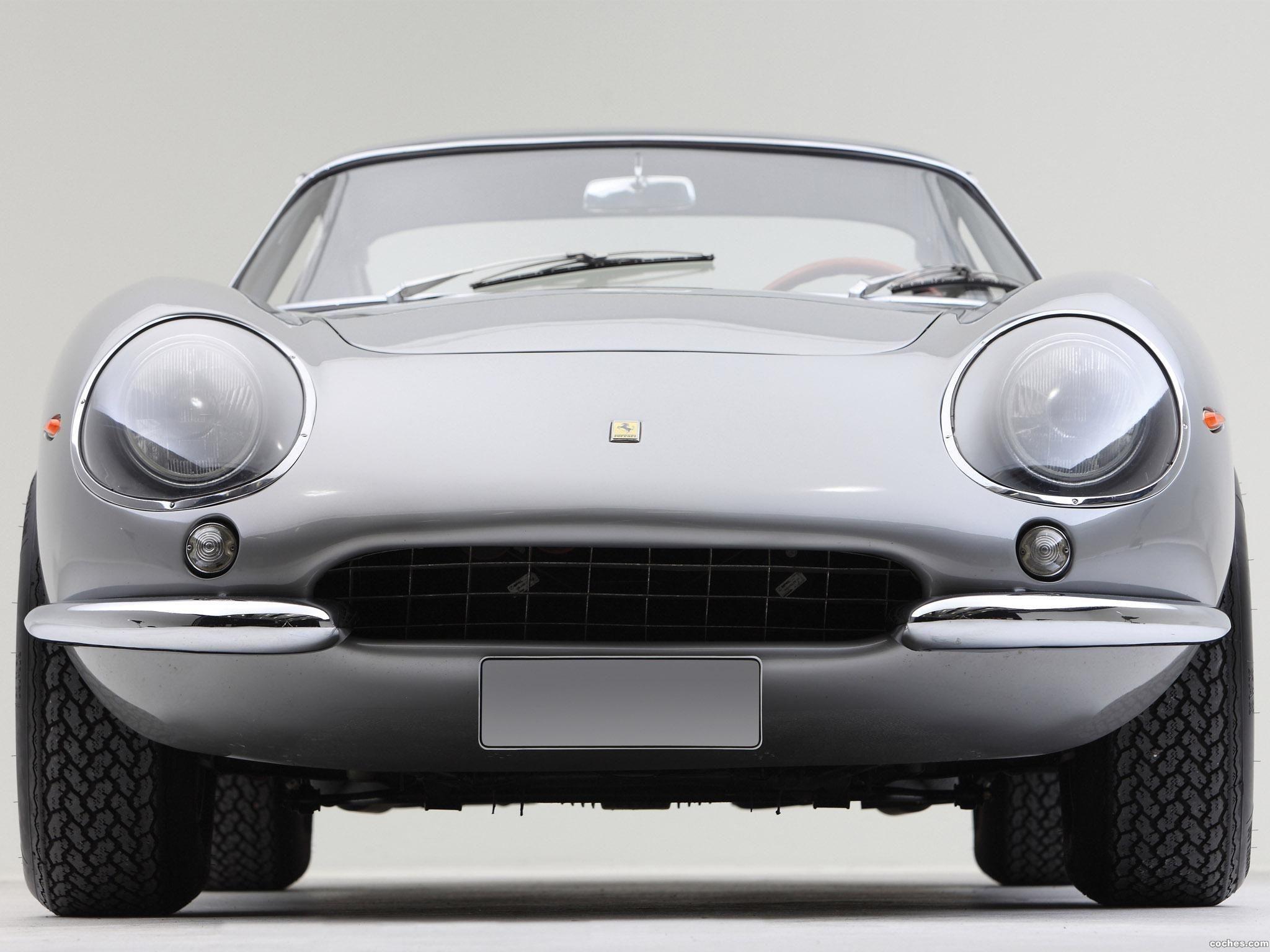 Ferrari lloy 6 carb berlinetta 1965