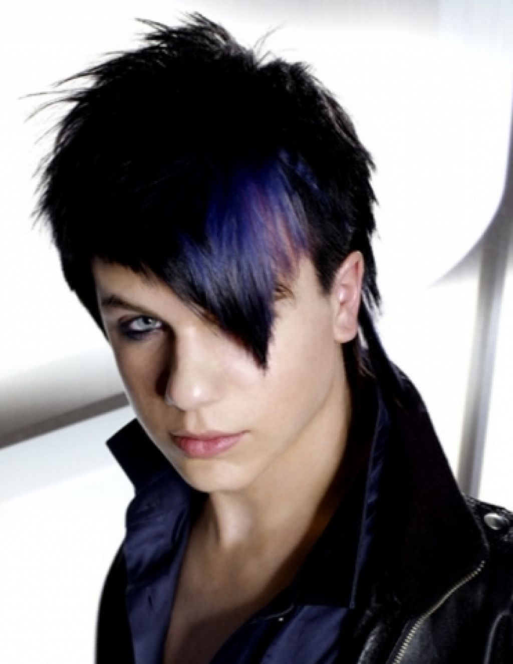 196 + emo hairstyles for short hair | emo | emo hairstyles