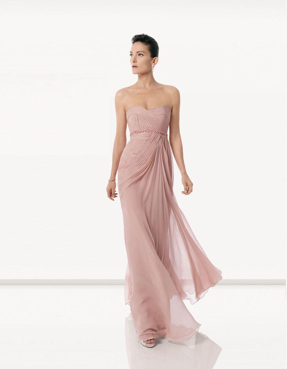 Rosa Clara. Beautiful bridesmaids dresses. | Boda | Pinterest ...