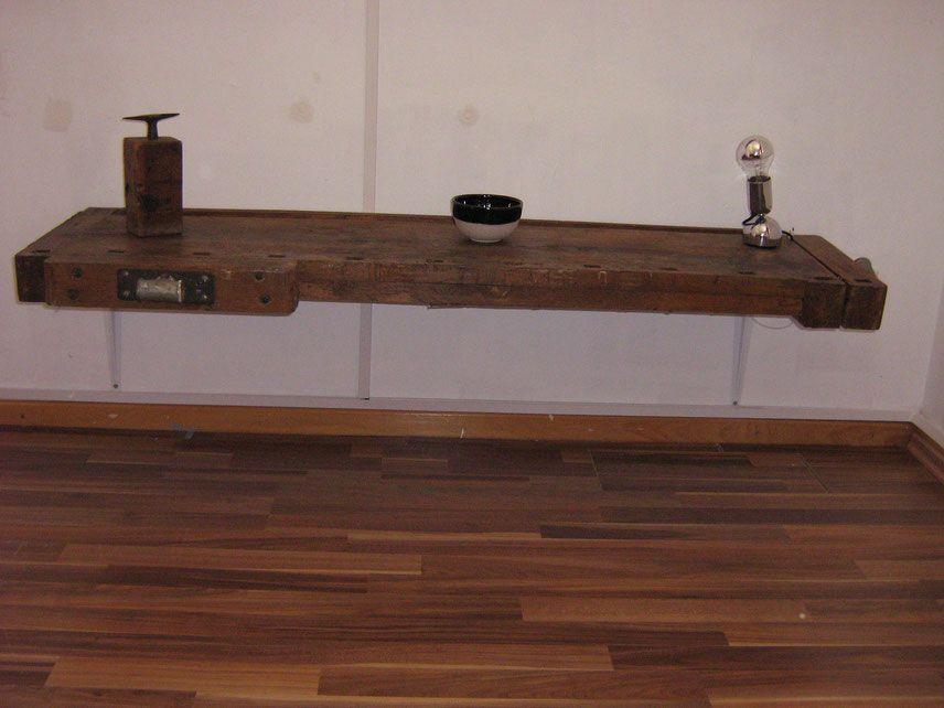 Siteboard   Treibholz Möbel Driftwood