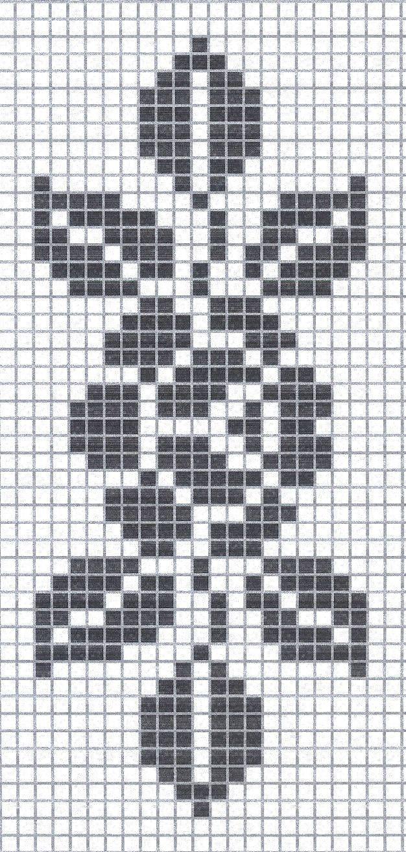 tapete+rosas+2.jpg] | bordados | Pinterest | Bordado, Punto de cruz ...