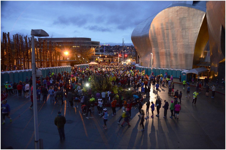 Top Fall Marathons of 2017 Richmond marathon, City