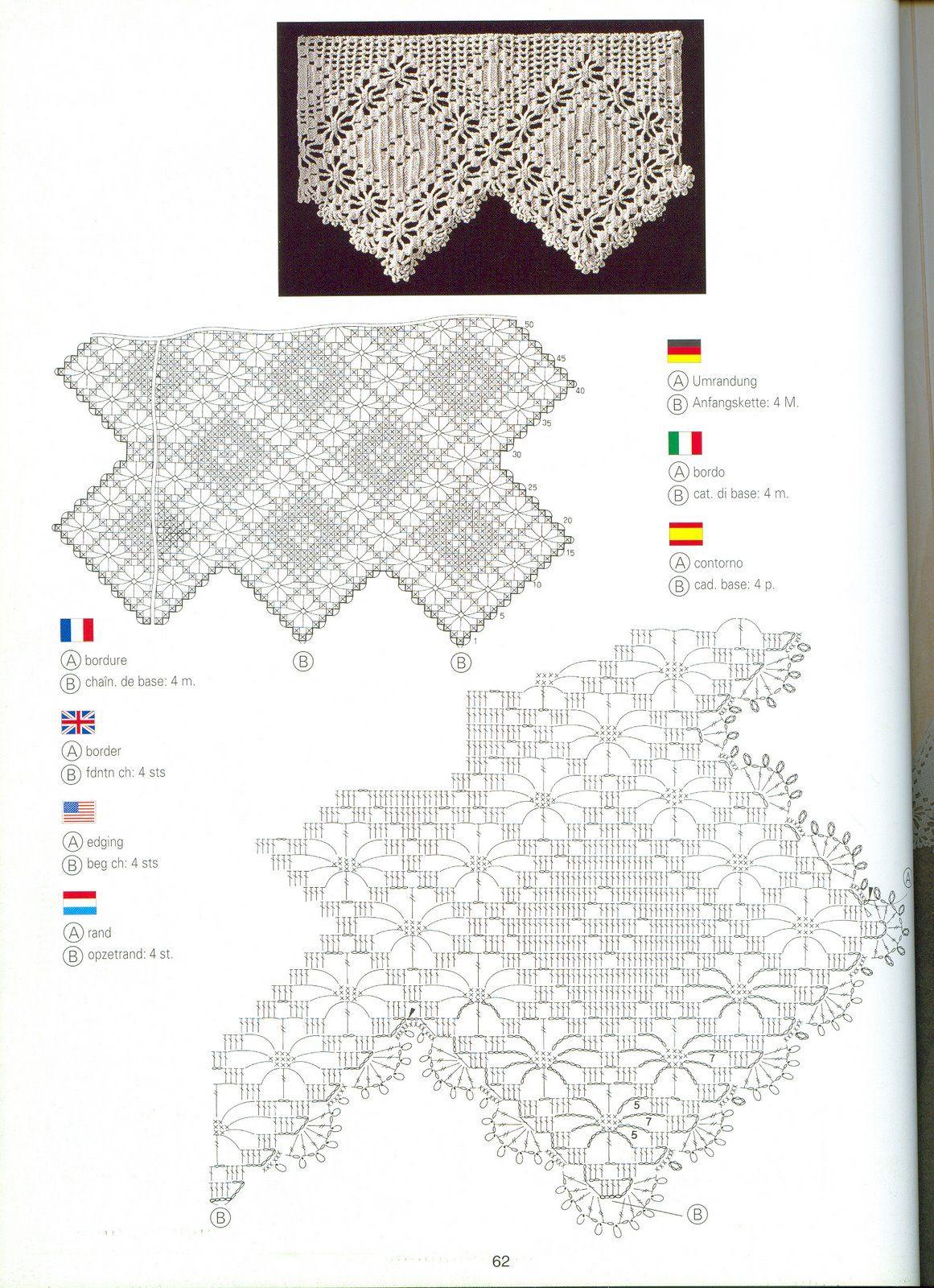 Libro único en tejer una serie de DMC. Creaciones Crochet D'or (Tamaño original) .. Debate sobre LiveInternet - diario Servicio ruso en línea