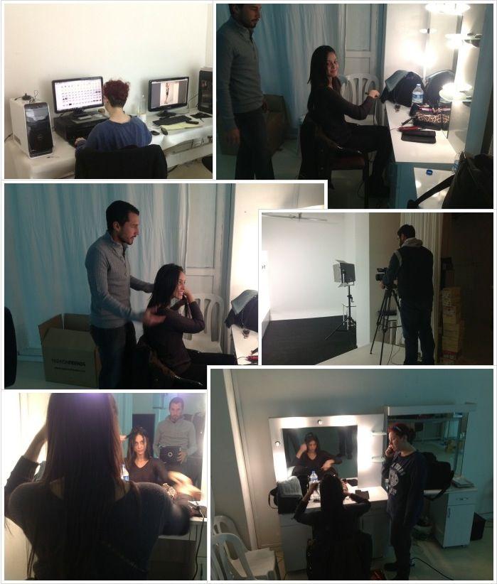 Modaset studio #modaset #catwalkstudio