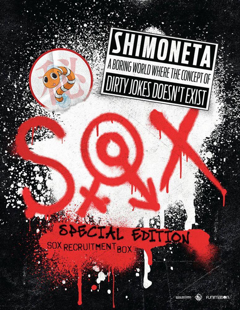 Limited Edition Bluray/DVD Anime, Comedy und