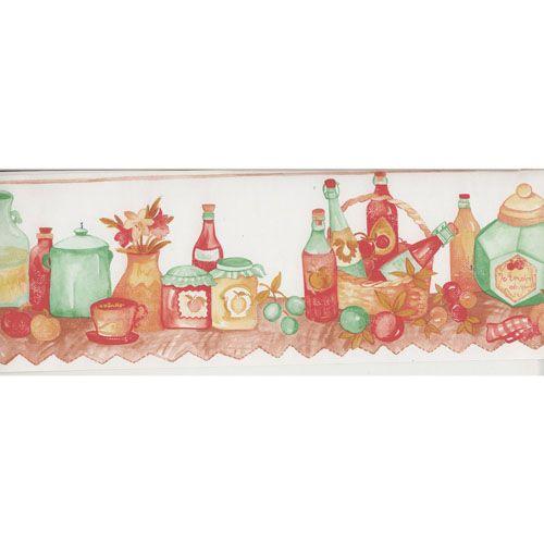 Cenefas para cocina buscar con google conejos - Laminas decorativas para cocinas ...