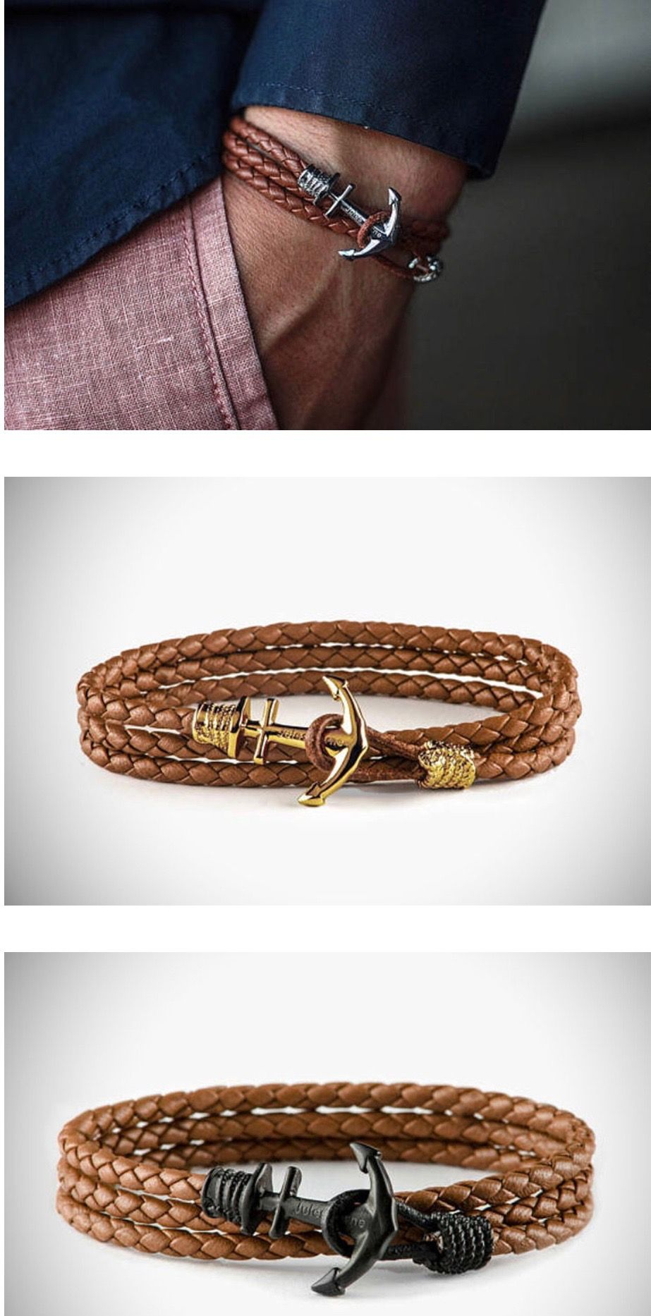The Coolest Bracelets For Guys Men Accessories Bracelets For