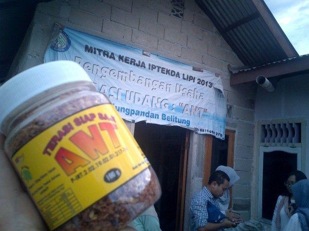 Mengaduk Pundi-Pundi Bisnis Terasi Belitung - Metro TV News