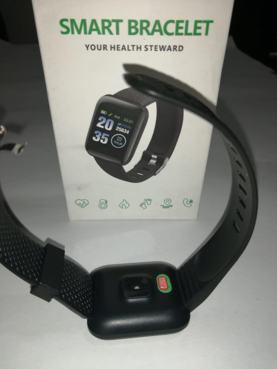 Smart Bracelet Lh719 بسعر 250ج بدل من 350ج Smart Bracelet Phone Accessories Accessories
