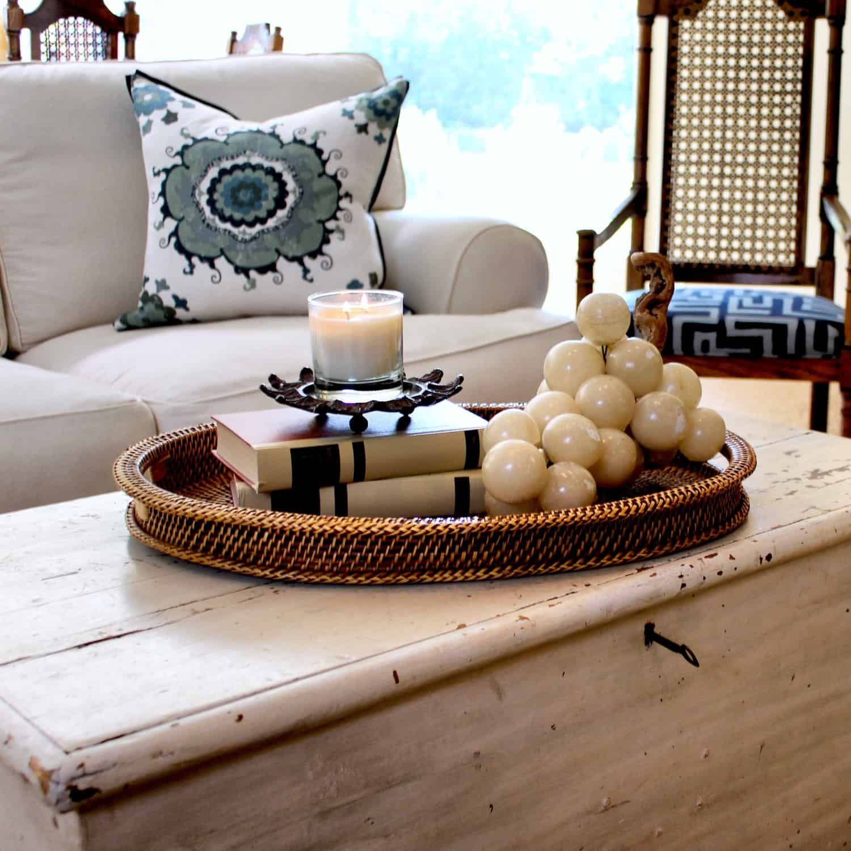 Nine Simple Ideas For Beautiful Living Classic Casual Home Casual Home Decor Decor Beautiful Living