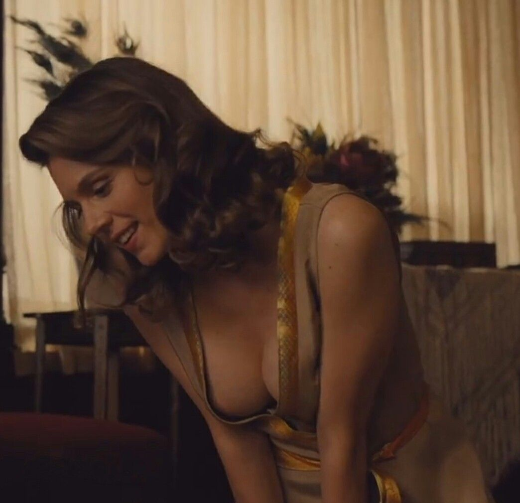 Amy Adams Sex Video katja herbers from westworld season 2 episode 3. | katja