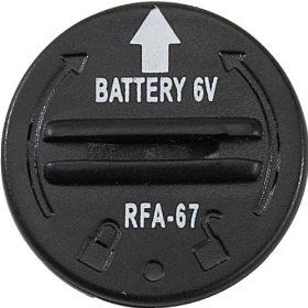 PetSafe 6Volt Lithium Battery (2 Batteries per Pack