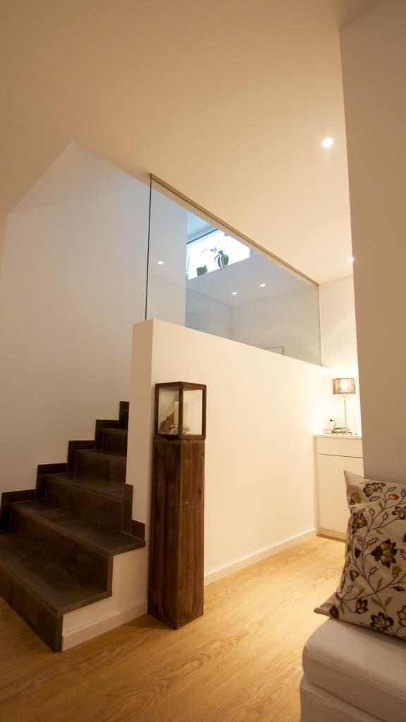Finde Moderner Flur, Diele U0026 Treppenhaus Designs: Haus M. Entdecke Die  Schönsten Bilder