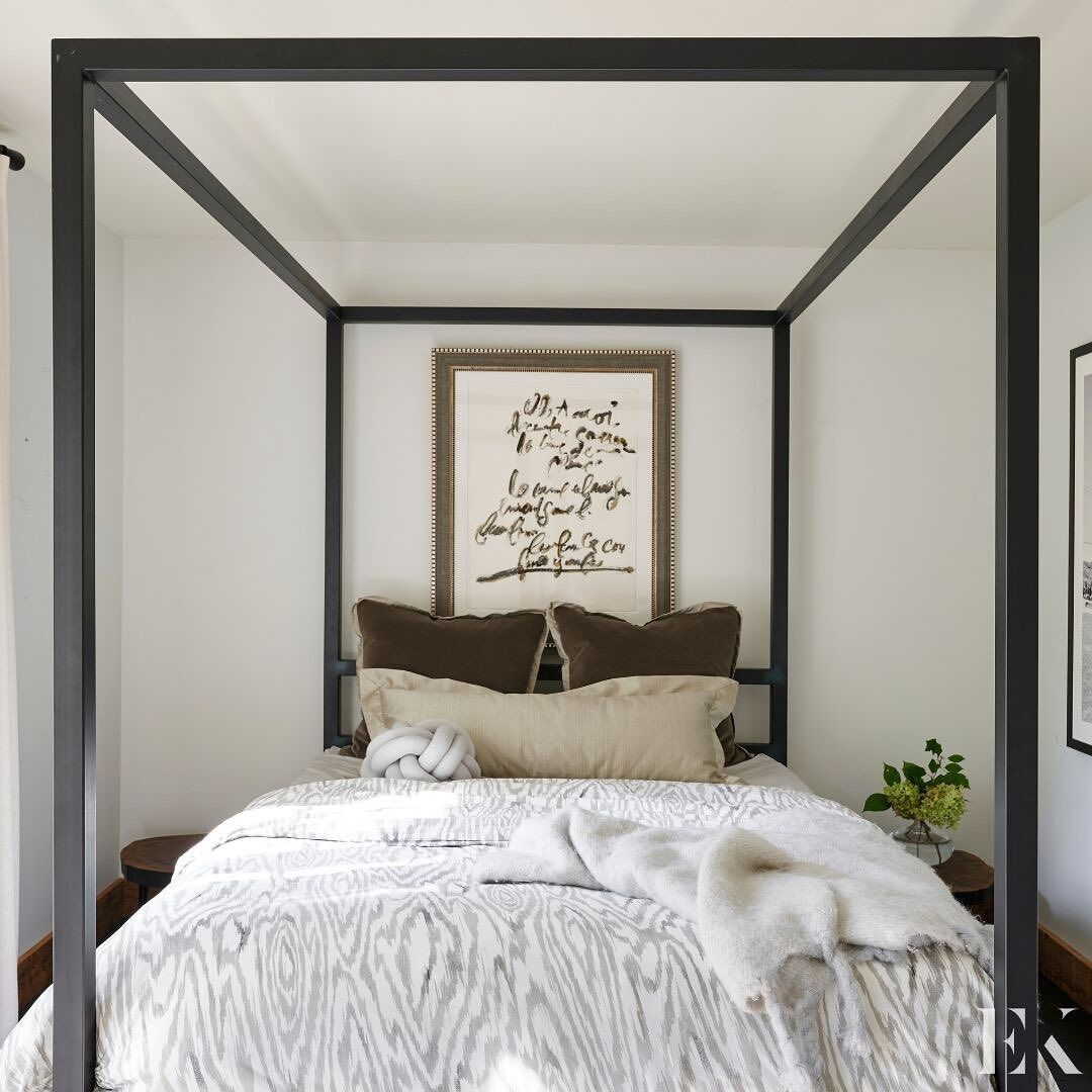 "Cosy Bedroom Ideas For A Restful Retreat: Elizabeth Krueger Design On Instagram: ""Sometimes All You"