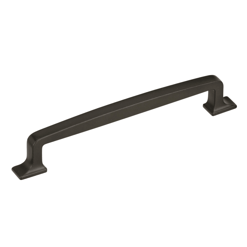 Amerock Bp53722 Westerly 6 1 4 Inch Center To Handle Cabinet Pull Black Bronze Hardware Pulls