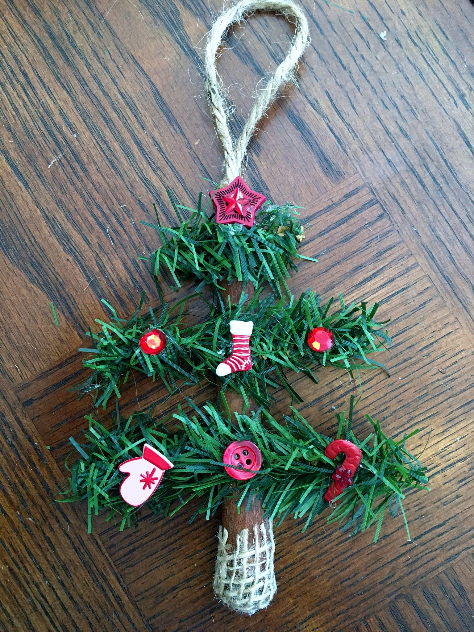 2017 christmas cinnamon tree red christmas christmas