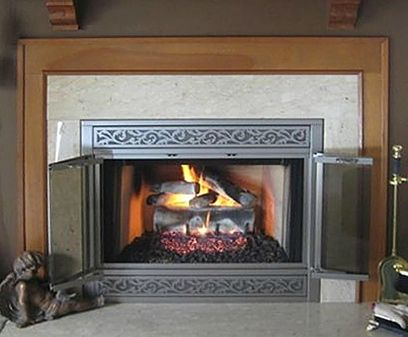 Fireplace Doors Denver Hearth Store Gas Fireplaces