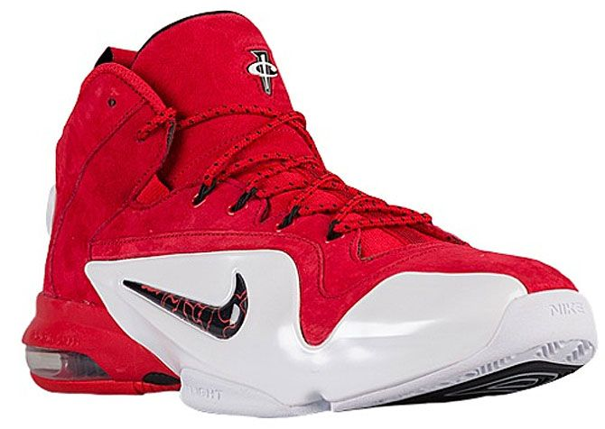 new style 0b0d5 c8016 You Can Cop The Nike Air Penny 6 University Now Before It s Official Release  Date 1