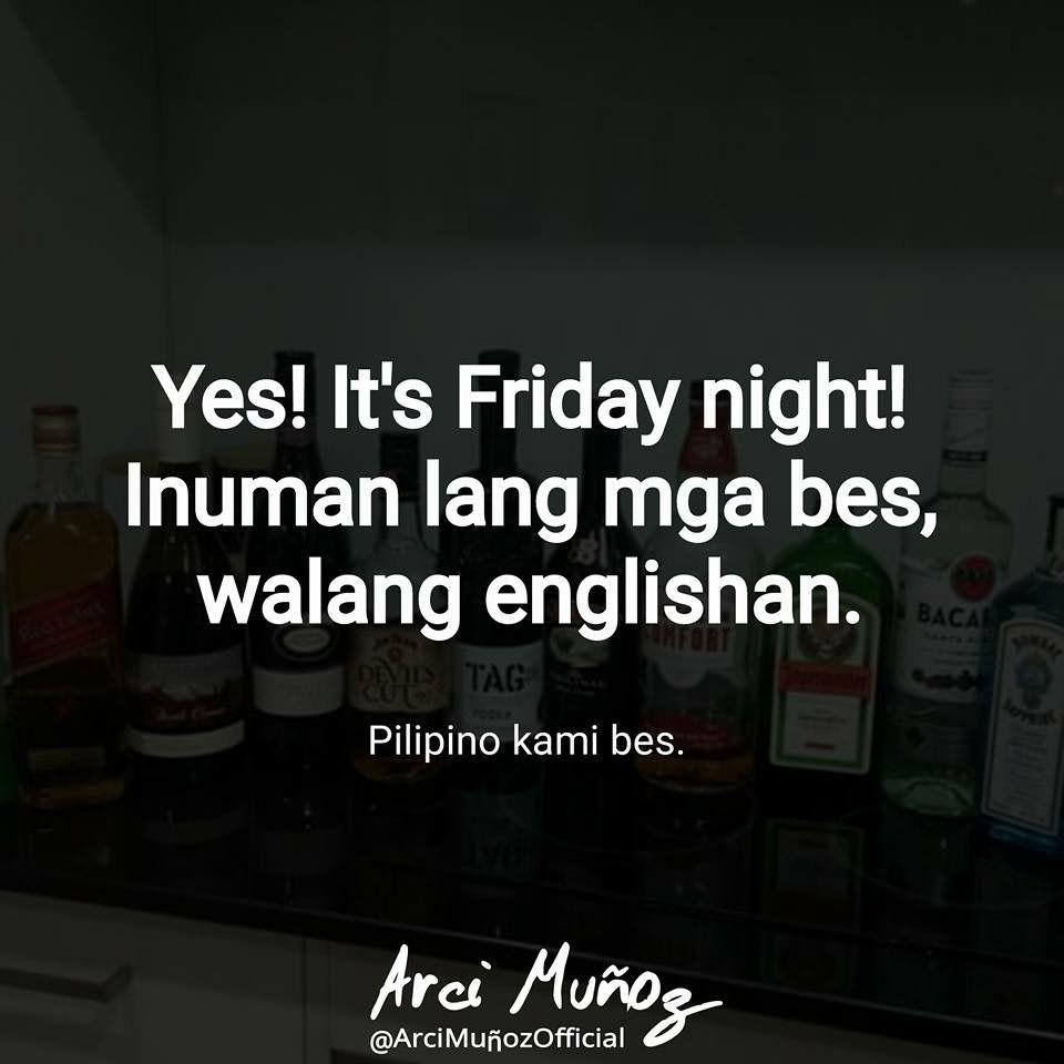 Walang Englishan Tagalog Quotes Hugot Funny Tagalog Quotes Memes Tagalog