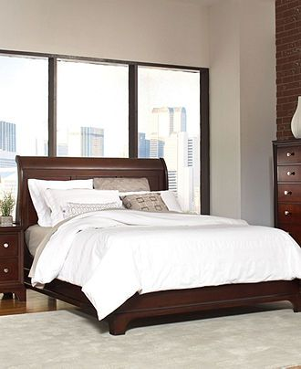 Bryant Park Bedroom Furniture Collection, Created for Macy\'s ...