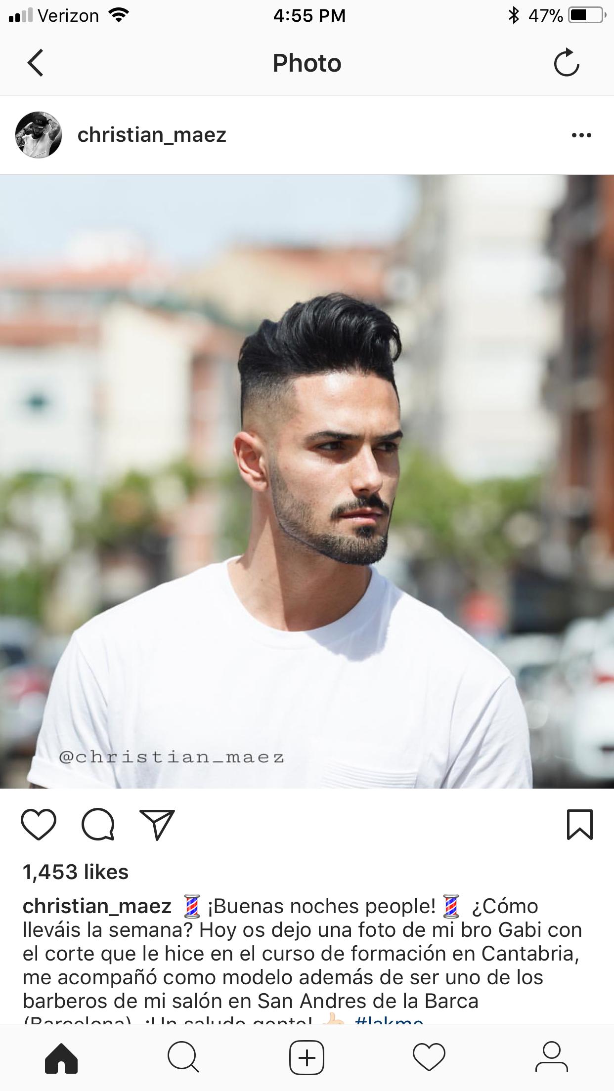 Haircut for men near me pin by jason bremer on menus hair cuts  pinterest  hair