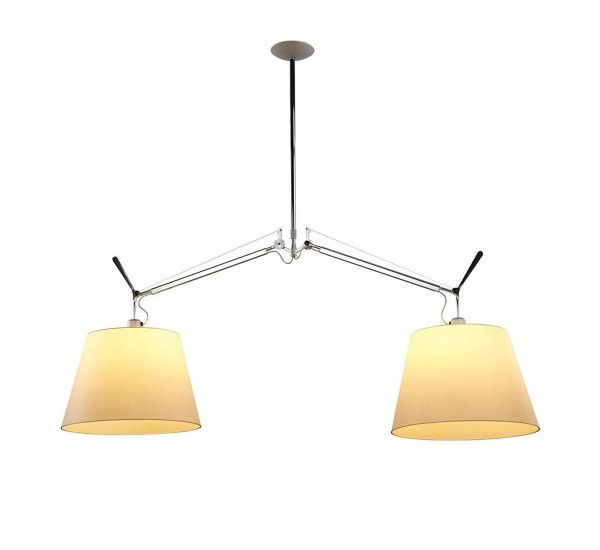 Tolomeo Basculante Is A Pendant Lamp By Michele De Lucchi And Giancarlo Fassina For Artemide Cantilevere Artemide Tolomeo Basculante Artemide Artemide Tolomeo