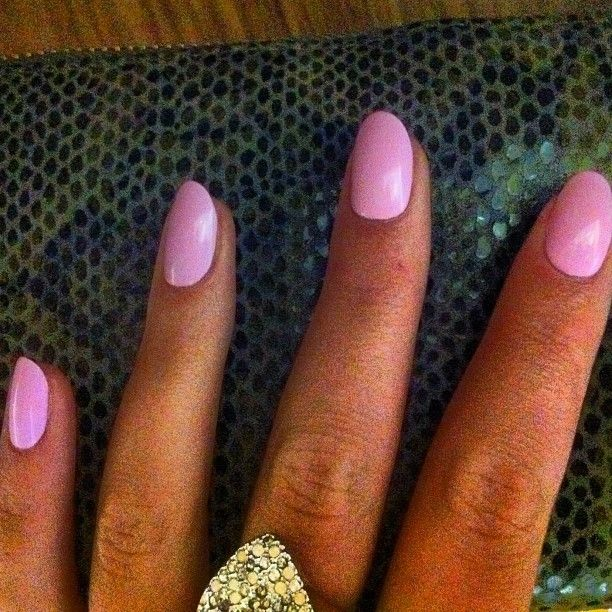 OPI 'Mod About You' again.. My favourite summer pastel.