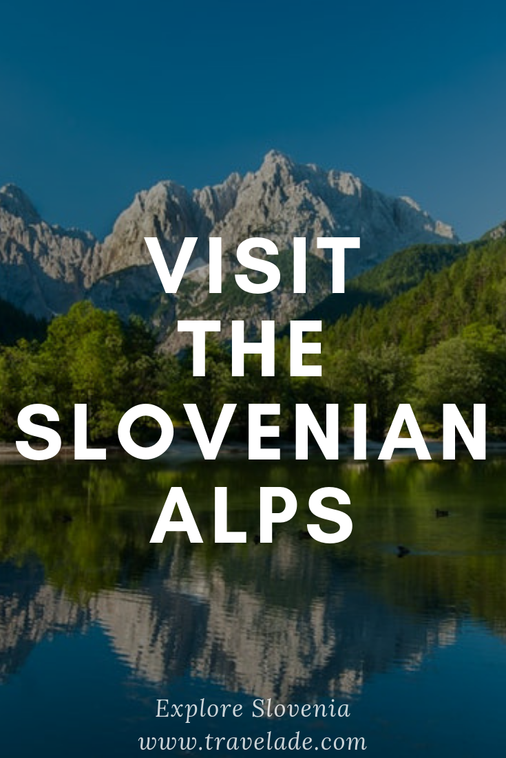 Pin on Slovenia Travel Inspiration and Ideas Things to