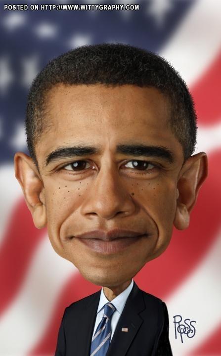 Barack Obama - The New York Times