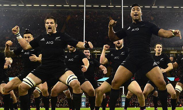 There Is No Team In Sport Quite Like The All Conquering All Blacks All Blacks Rugby Team Richie Mccaw All Blacks Rugby