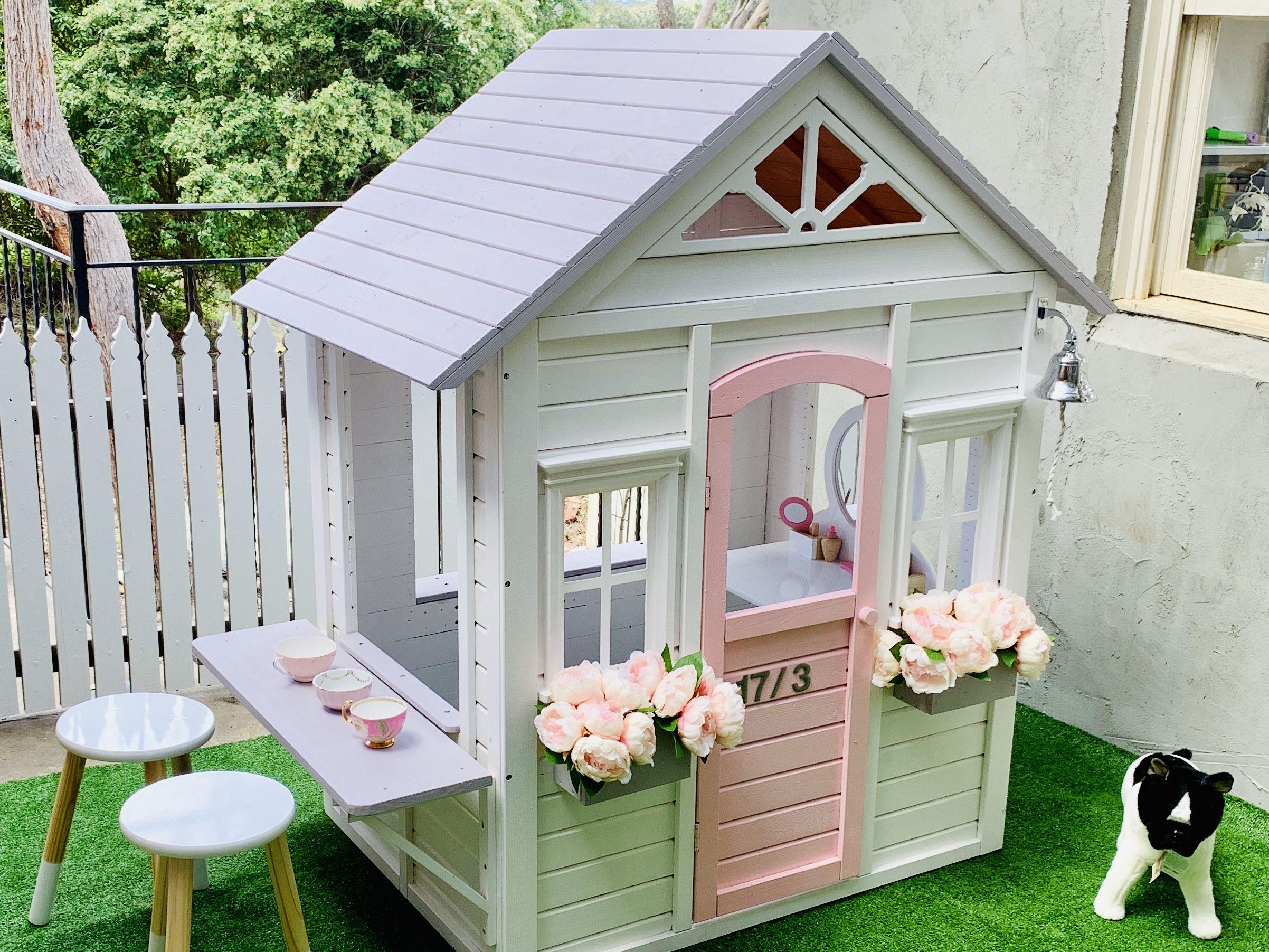 Casette Per Bambini Piccoli : Dream house casette da sogno per il giardino dei bambini