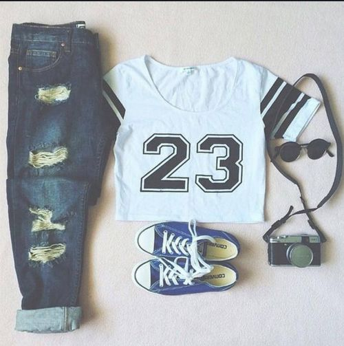 Image de fashion, outfit, and style